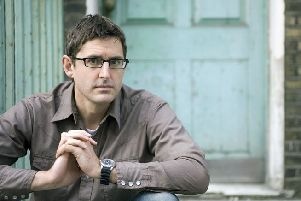 Louis Theroux accepts Sheffield Hallam University honorary doctorate