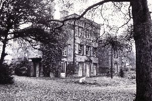 Mosborough Hall is reportedly Sheffields most haunted hotel