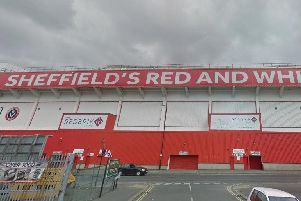 Here's all you need to know about getting to Bramall Lane for the big match?