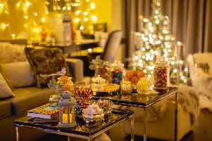 Dreaming of a suite Christmas