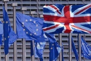 The Treasury has admitted any kind of Brexit deal will leave the UK poorer.
