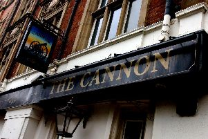 Many readers had fond memories of this Sheffield city centre watering hole
