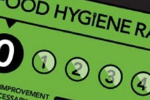 They were found guilty of food hygiene offences under the Food Safety and Hygiene (England) Regulations 2013