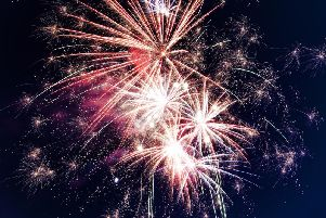 West Yorkshire Fire and Rescue Service's firework display will return on November 2.