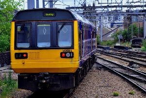 Pacers ' old buses converted into trains ' were introduced in the 80s.