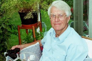Years of service: Denis Ripley had a passion for education