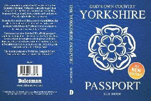 The unofficial Yorkshire passport.