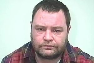 Craig Smith, 49, from Leeds. Picture: West Yorkshire Police.