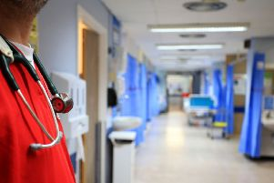 Revealed: Is Mid Yorkshire Hospitals NHS Trust coping with winter pressures?