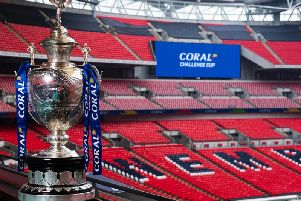 The Coral Challenge Cup