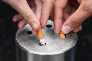 Free health checks are being offered to smokers in some areas of North Kirklees.