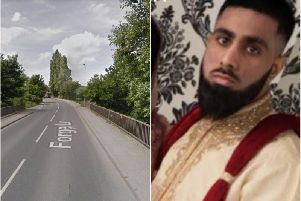 "The family of Asad Hussain, the victim of a fatal car crash in Dewsbury have paid tribute to the ""kind and compassionate young man""."