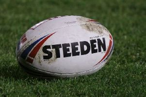 Sharks suffer defeat in controversial clash at Dudley Hill