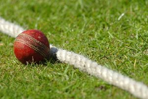 Teenage bowler Marsden sends East Bierley crashing to Priestley Shield final defeat