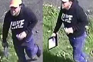 Man police would like to speak to following a bogus caller incident in Newton-le-Willows