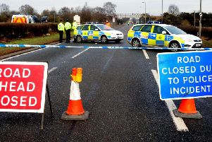 Last year six people were killed and 6,868 seriously injured on roads in St Helens