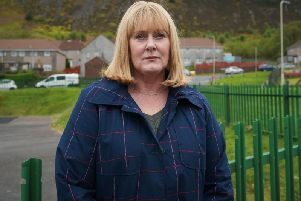 Sarah Lancashire starred in new Channel 4 drama The Accident