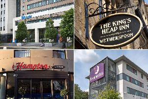 These are the best and worst hotel chains in the UK according to a Which? consumer survey.