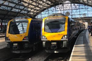 Northerns new timetables are introduced on Sunday, December 15