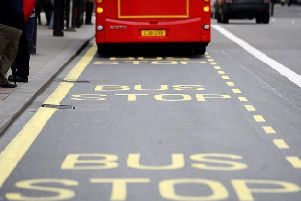 Buses covered 1.18 billion miles across England last year  the smallest coverage nationwide since 1986-87