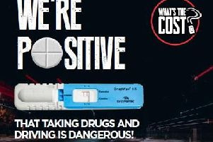 More than 2,000 drug driving arrests were made by Merseyside Police in 2019