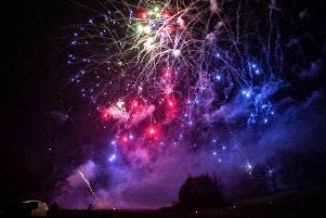 The motion calls for the council to write to the government asking it to bring forward stricter controls on the sale of fireworks