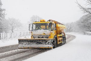 With heavy snow forecast to fall across Lancashire on Sunday a lot of people may struggle to get into work on Monday morning.