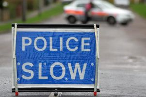 A St Helens road has been closed after a serious accident