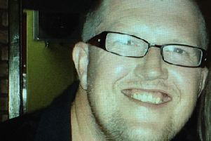 Have you seen missing man William Hope?