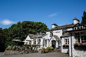 The Wild Boar Inn