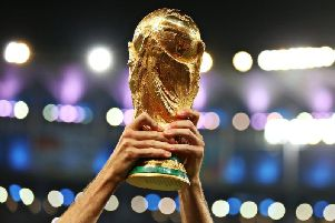 The World Cup - can England win it?