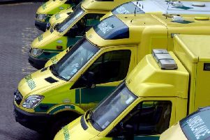 Campaign launched to cut attacks on ambulance staff