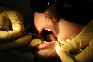 More than 100 Knowsley youngsters had rotting teeth removed