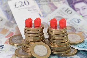 Companies registered in Jersey own the largest share in St Helens, with 463 properties
