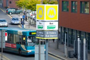 Changes in St Helens will come into effect on Sunday, April 28