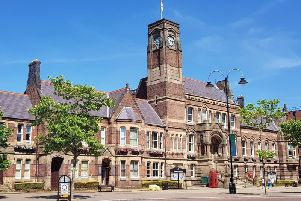 Who will be the next leader of St Helens Council?