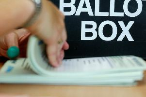 Every ward in St Helens saw a rise in rejected ballot papers