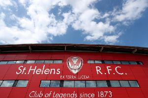 Saints women face Leeds Rhinos at the Totally Wicked on Sunday
