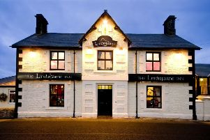 The Lindisfarne Inn at Beal