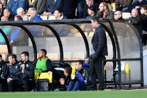 Jack Ross has plenty options at Sunderland when everyone is fit.