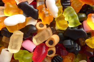 Which sweets would you like to see in your stocking this year?