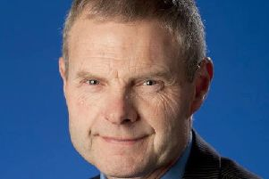 Detective Chief Superintendent Neil Malkin awarded the Queens Police Medal in the New Years Honours List.