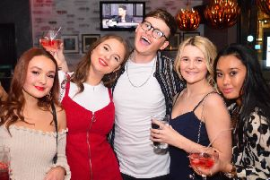 Are you or any of your friends featured in this week's Big Night Out gallery?