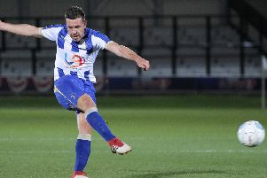 Hartlepool United captain Carl Magnay talks injuries, a potential return date and the impact of Pools' new boys