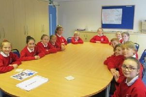St John Bosco School pupils have been nominated for a Best of Wearside Award.
