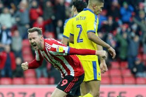Aiden McGeady a class above for promotion-chasing Sunderland.