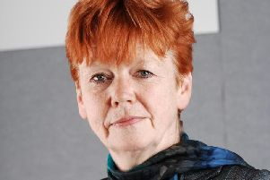 Northumbrias Police and Crime Commissioner, Dame Vera Baird QC