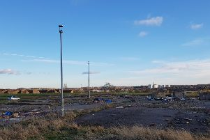 Go-ahead for 118 homes on former Pennywell estate site in Sunderland