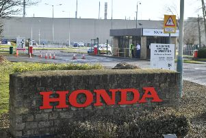 Honda is to close its Swindon plant