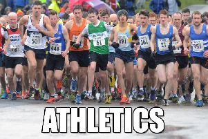 Sunderland Harriers hoping  to  get  ahead in Northern Athletics 12-stage Road Relay Championships at Birkenhead